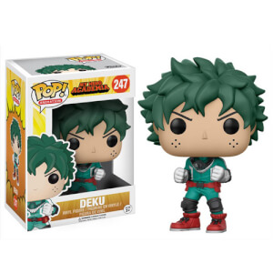 My Hero Academia - Deku Figura Pop! Vinyl