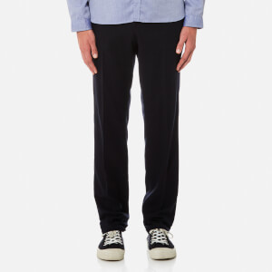 Oliver Spencer Men's Fishtail Trousers - Conway Navy