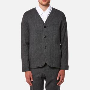 Oliver Spencer Men's Toms Jacket - Conway Grey
