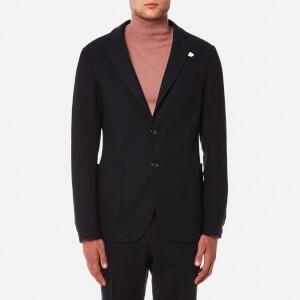Oliver Spencer Men's Theobald Jacket - Conway Navy
