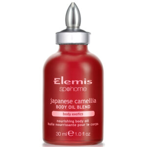 Elemis Japanese Camellia Oil Blend 30ml