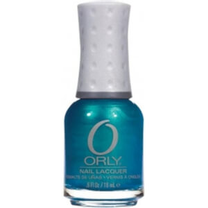 Orly Mini Mani Nail Polish - Blues/Greens - Its Up To Blue