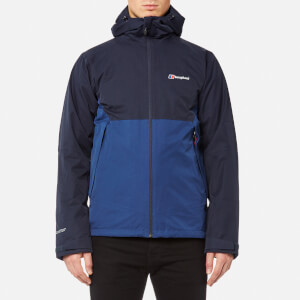 Berghaus Men's Fellmaster 3 In 1 Jacket - Blue