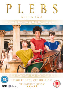 Plebs - Series Two