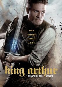 King Arthur: Legend of the Sword (Digital Download)