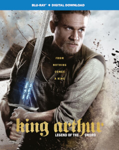 King Arthur: Legend of the Sword (Includes Digital Download)