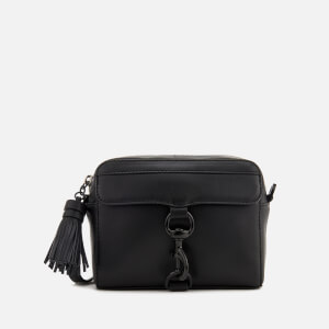 Rebecca Minkoff Women's M.A.B. Camera Bag - Black