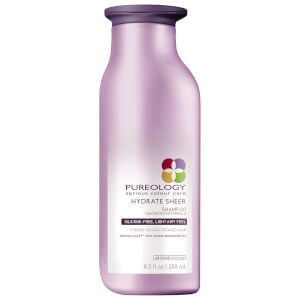 Pureology Hydrate Sheer Shampoo 250ml