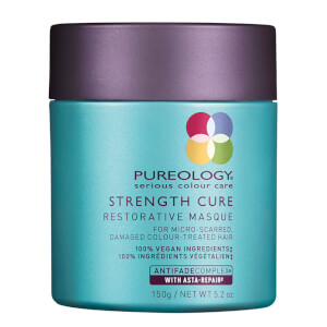 Pureology Strength Cure Masque 150g