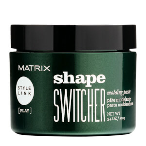 Matrix Style Link Shape Switcher Molding Paste