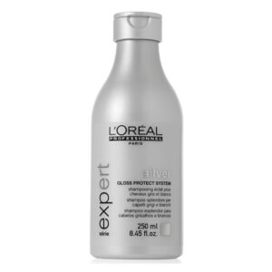 L'Oréal Serie Expert Silver Shampoo 250ml