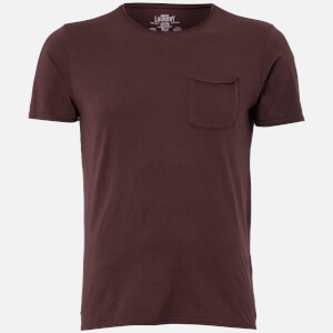 Tokyo Laundry Men's Hella Cotton Jersey T-Shirt - Wine Tasting