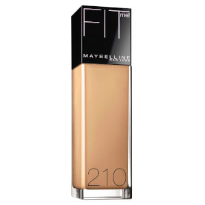 Maybelline Fitme Dewy + Smooth Foundation 30ml