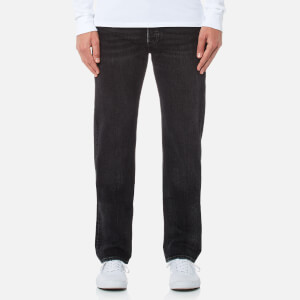 Levi's Men's 501 Original Fit Jeans - Delancey