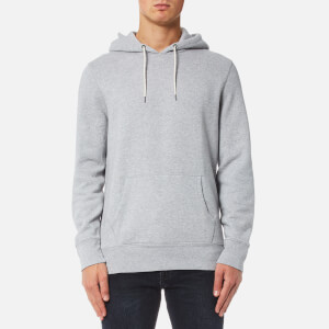 Levi's Men's Original Pullover Hoody - Medium Grey Heather