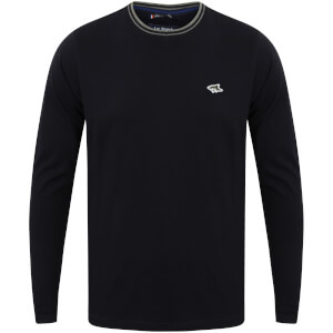Le Shark Men's Highshore Long Sleeve Top - True Navy