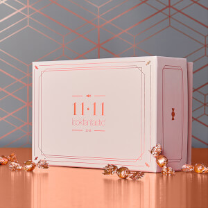 11.11 SINGLE'S DAY LIMITED EDITION BOX 2018