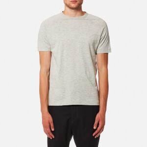 YMC Men's Television Raglan T-Shirt - Grey