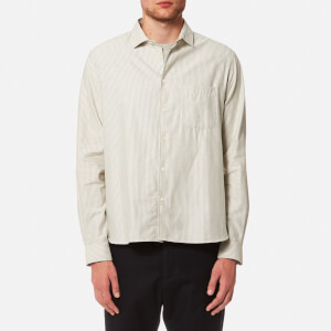 YMC Men's Curtis Shirt - Grey