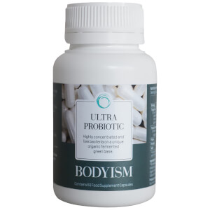 Bodyism Ultra Probiotic 185ml
