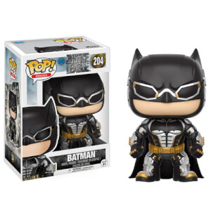 Justice League Batman Pop! Vinyl Figur