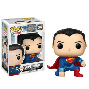 DC Comics Justice League Superman Pop! Vinyl Figure