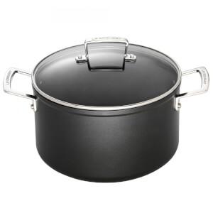 Le Creuset Toughened Non-Stick Deep Casserole Dish 28cm