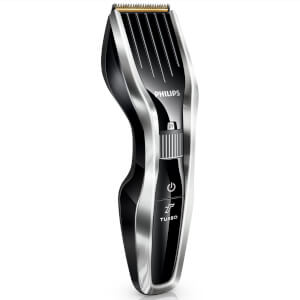 Philips HC5450/83 Series 5000 Hair Clipper – DualCut Technology, Titanium Blades & Cordless Use