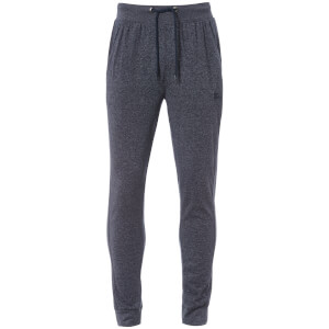 Tokyo Laundry Men's Kelso Jersey Lounge Pants - Navy Marl