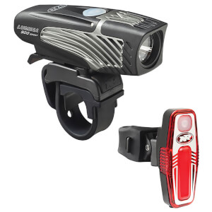 Niterider Lumina 900 Boost and Sabre 80 Light Set 2017