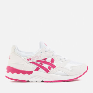 Asics Kids' Gel-Lyte V PS - White/Sport Pink