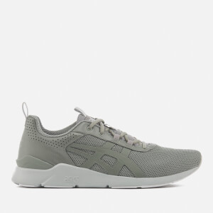 Asics Lifestyle Men's Gel-Lyte Runner Trainers - Agave Green/Agave Green