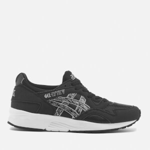 Asics Kids' Gel-Lyte V GS - Black/Silver
