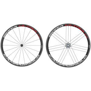Campagnolo Bora Ultra 35 Clincher Wheelset 2018