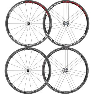 Campagnolo Bora Ultra 35 Tubular Wheelset 2018