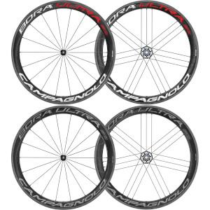 Campagnolo Bora Ultra 50 2018-Laufradsatz für Faltreifen