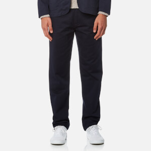 Universal Works Men's Aston Pants - Navy