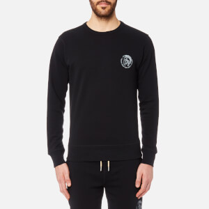 Diesel Men's Willy Sweatshirt - Black