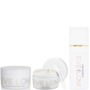 Eve Lom Exclusive Summer Skin Favourites Set