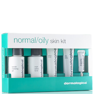 Dermalogica Oily Skin Kit (Worth $70.50)