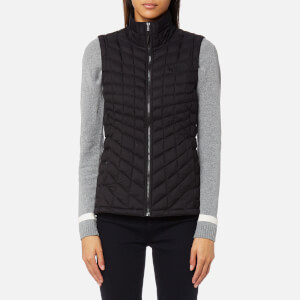 The North Face Women's Thermoball® Vest - TNF Black Matte