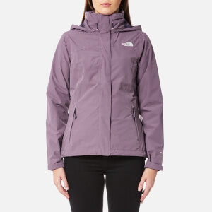 The North Face Women's Sangro Jacket - Black Plum