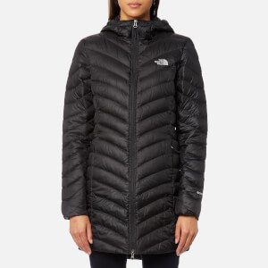 The North Face Women's Trevail Parka - TNF Black