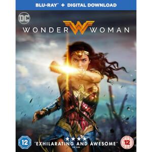 Wonder Woman (Includes Digital Download)