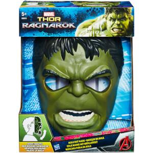 Masque de Hulk - Marvel Avengers - Thor: Ragnarok