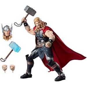 Figurine Thor - Marvel Legends Avengers (30cm)