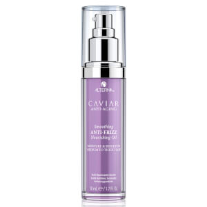 Alterna Caviar Smoothing Anti-Frizz Nourishing Oil 50ml