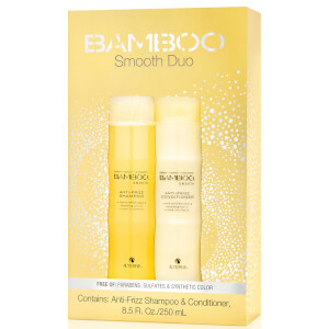 Alterna Bamboo Smooth Holiday Duo (Worth $44)