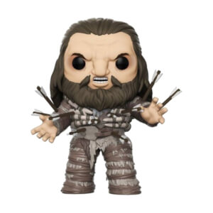 Game of Thrones Wun Wun Funko Pop! Vinyl