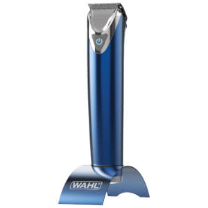 Wahl Lithium 4 in 1 Multigroomer (Stainless Steel)